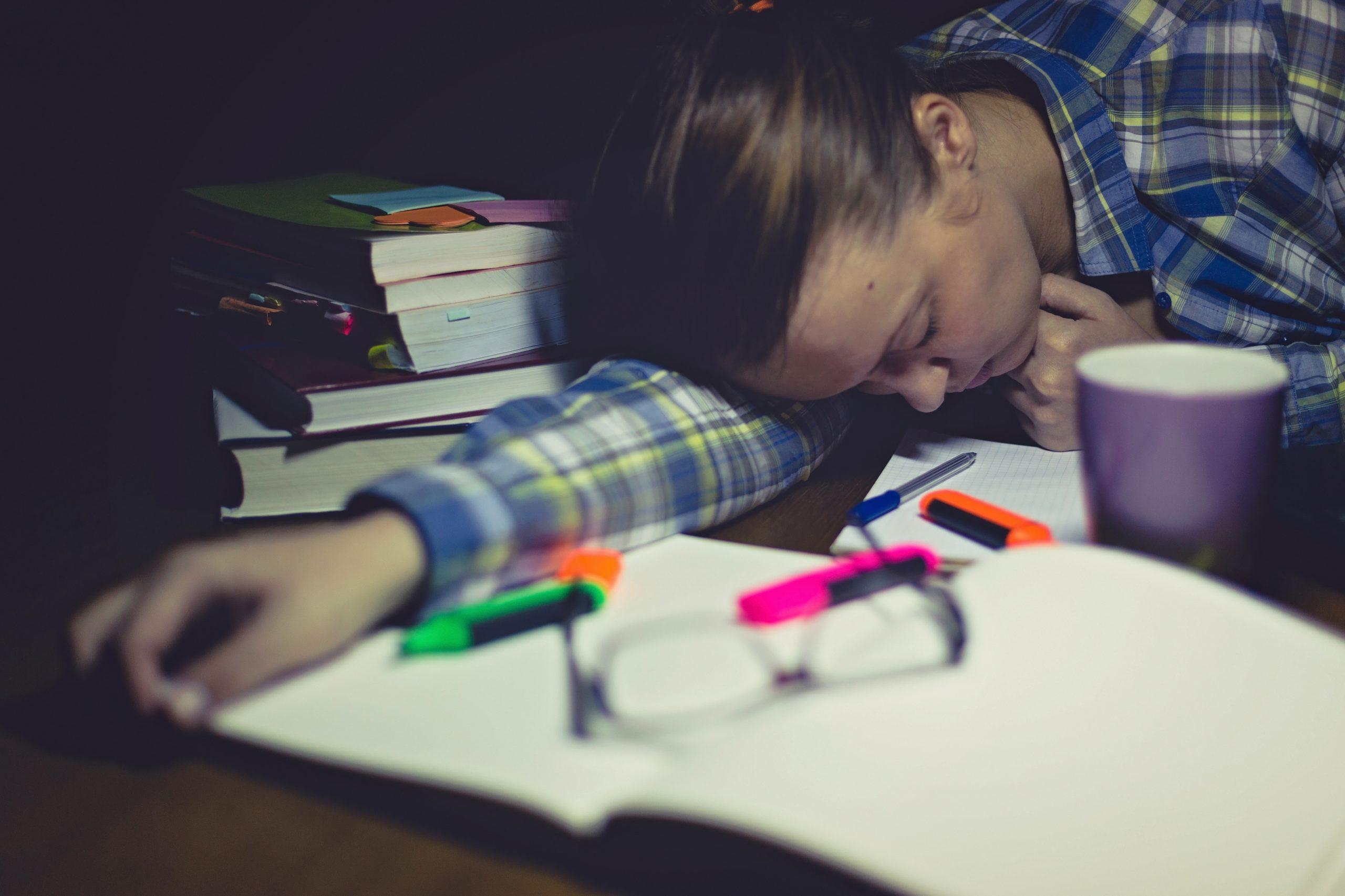 Você sabe qual é o melhor horário para estudar?