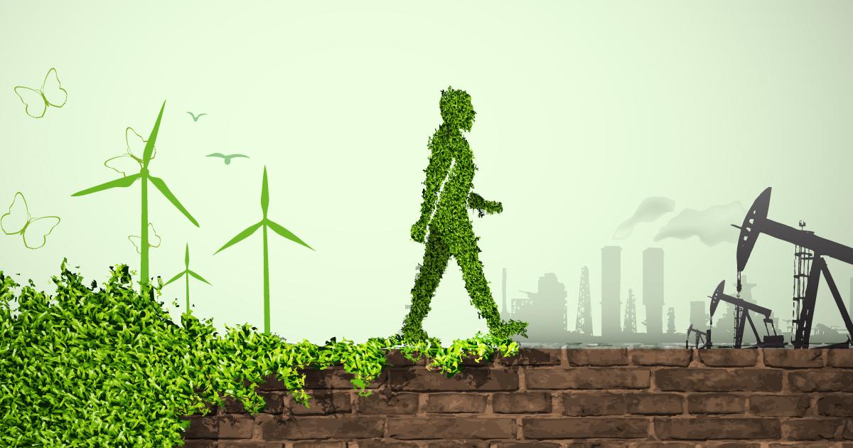 Engenharia Verde: um modelo que também inspira muitas outras áreas do mercado