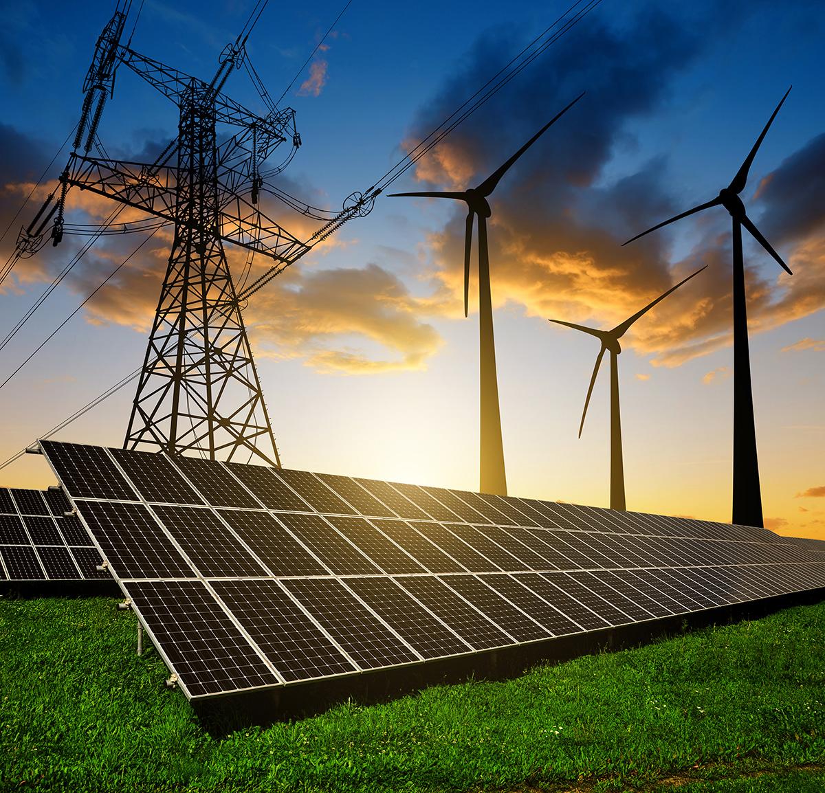 Conheça 12 diferentes tipos de usinas energéticas