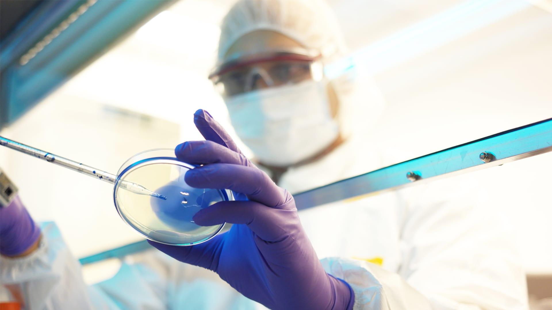 Como machine learning pode ajudar a driblar a resistência a antibióticos?