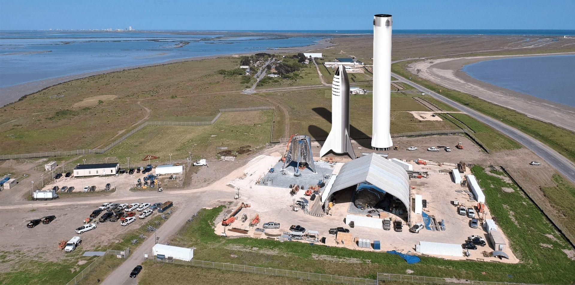 SpaceX Village: a polêmica cidade que Elon Musk pretende construir removendo moradores locais