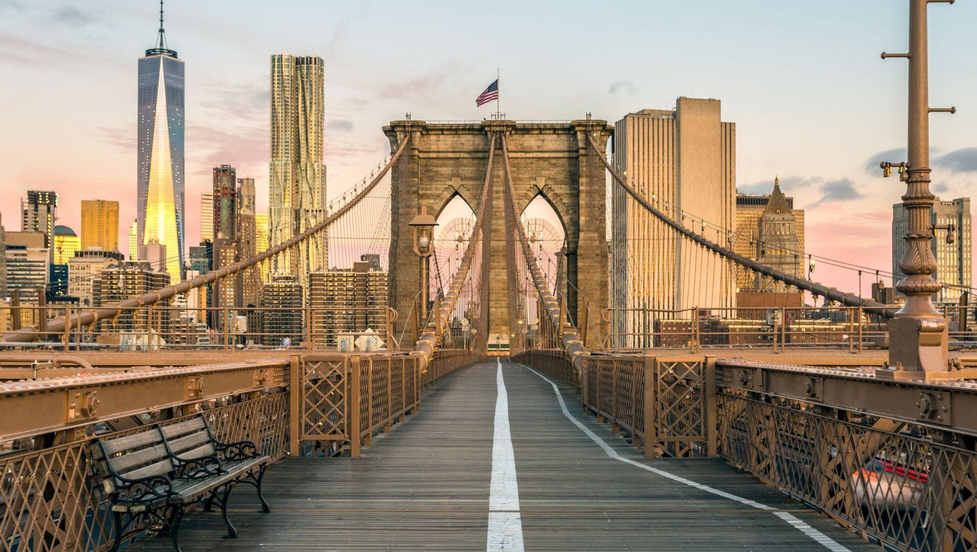 New York City: 10 locais para visitar na cidade que encanta engenheiros e arquitetos