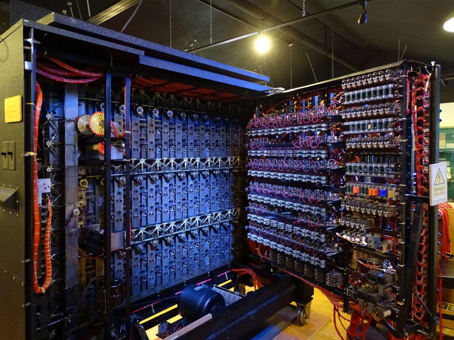 museu da computação nos estados unidos