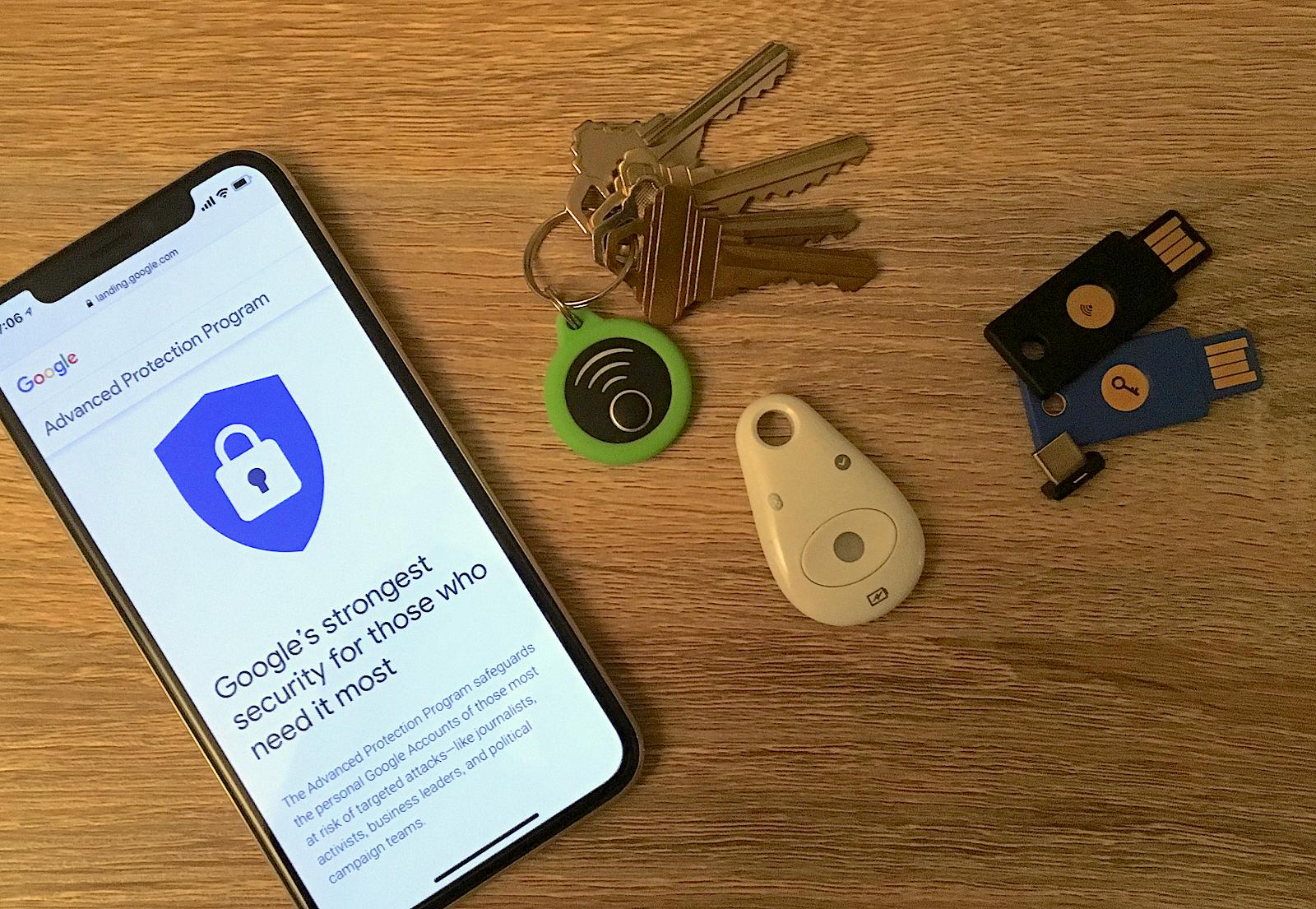 Google anuncia que está reforçando sistema de segurança para todos os usuários