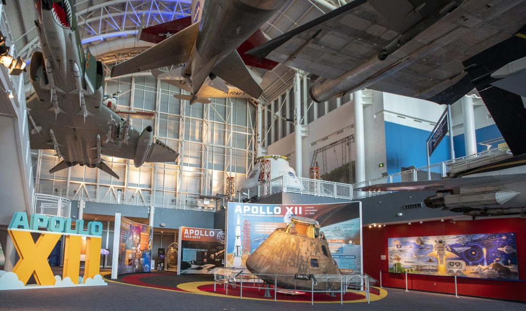 museu langley NASA