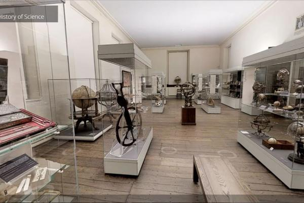 Museu de ciências de oxford