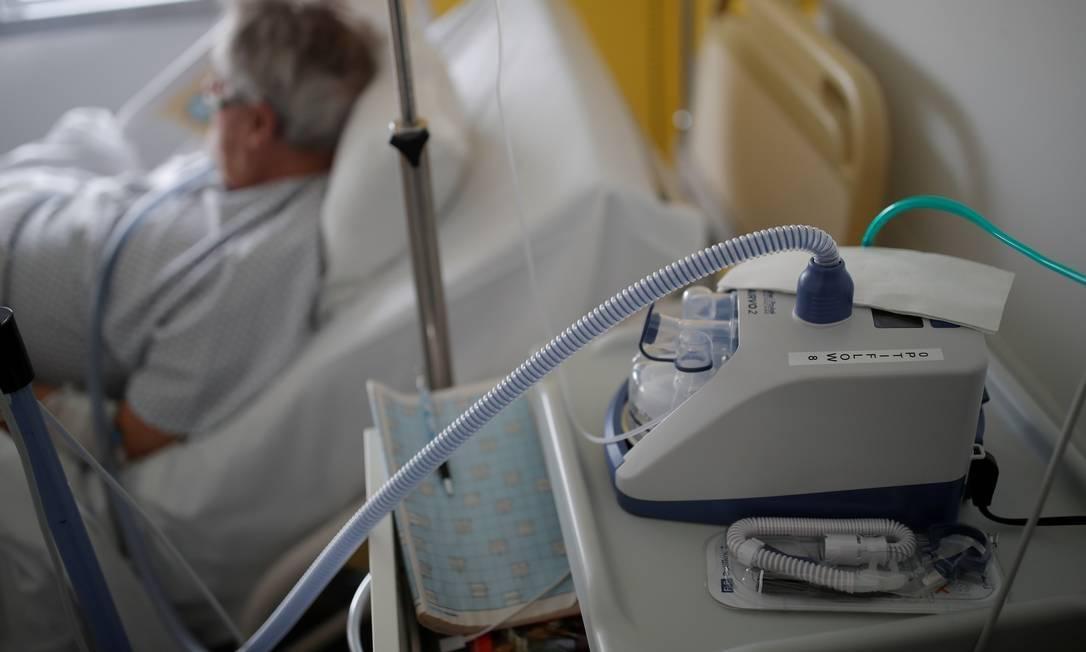 UFRJ apresenta protótipo de ventilador pulmonar para ser produzido em larga escala na luta contra o coronavírus