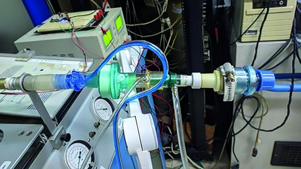respirador para coronavírus ufrj