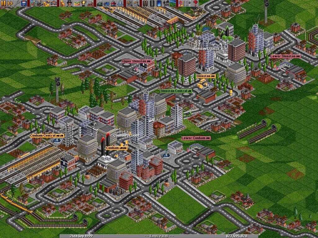 imagem jogo transport tycoon