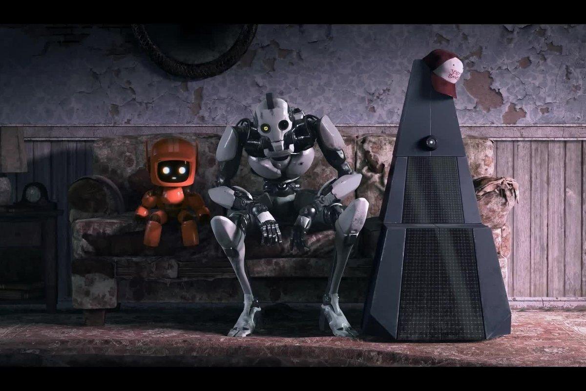 5 séries de animação com temática nerd para assistir na Netflix | Lista 360