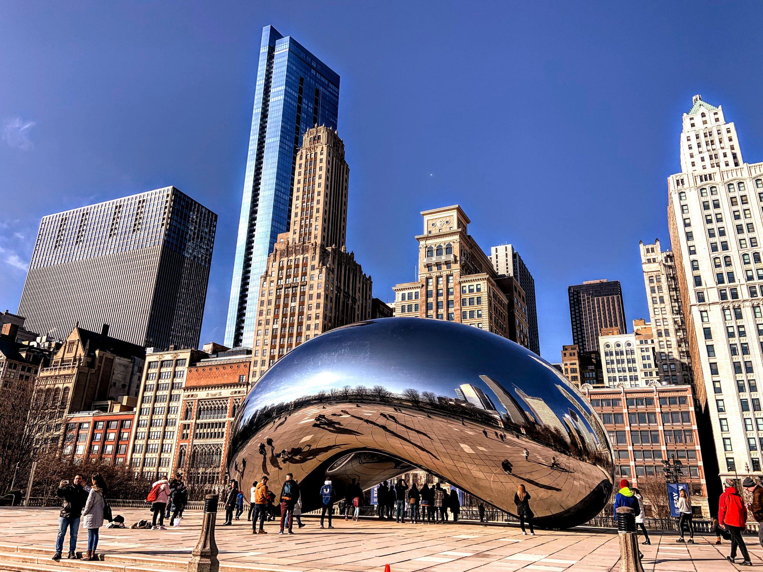 Conheça Chicago: sua história, arquitetura e urbanismo