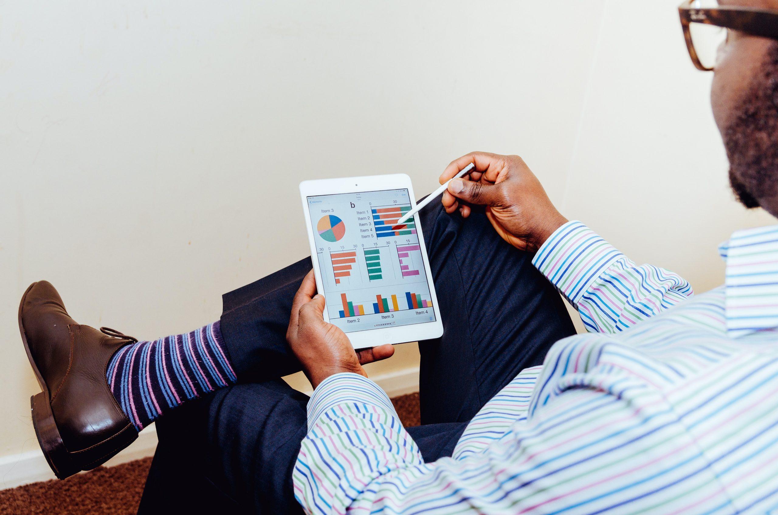 Como engenheiros podem atuar no mercado financeiro?