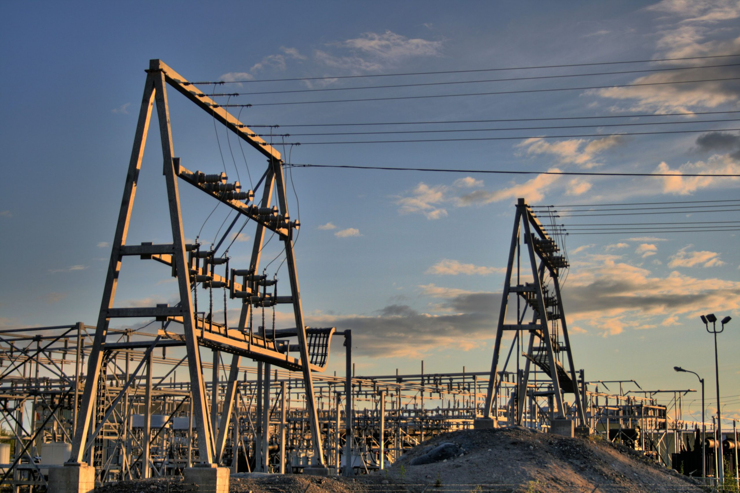 distribuicao energia eletrica