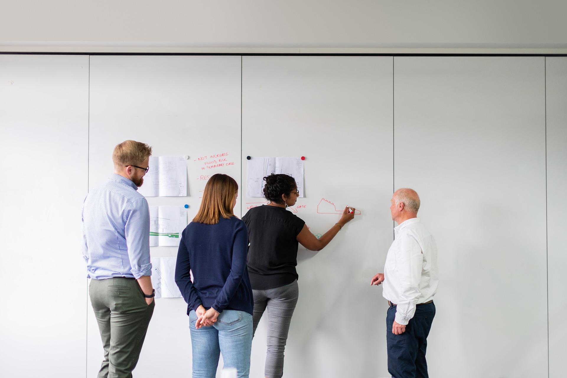 Os benefícios de desenvolver a sua liderança ainda na faculdade de engenharia