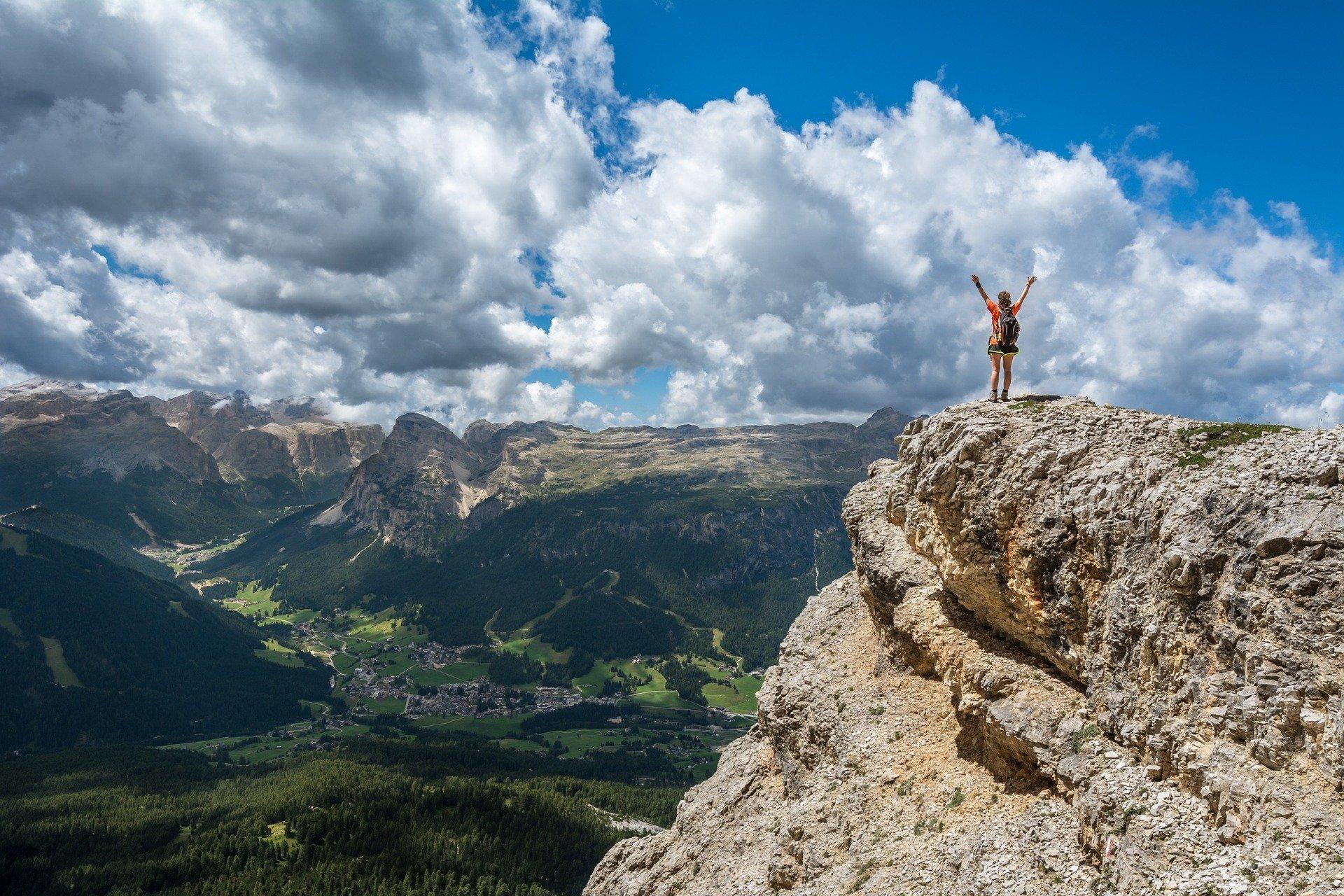 As 3 características fundamentais para você vencer na carreira