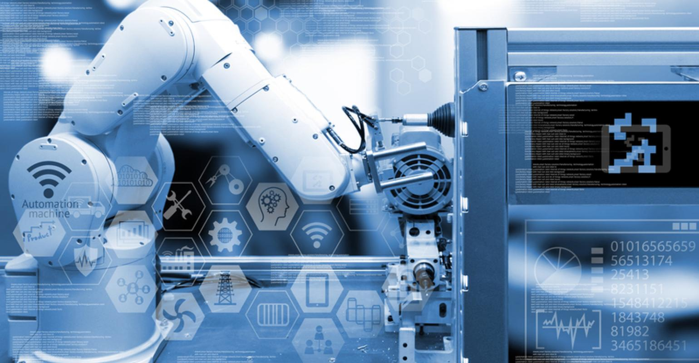 O impacto da automação industrial no mercado de trabalho