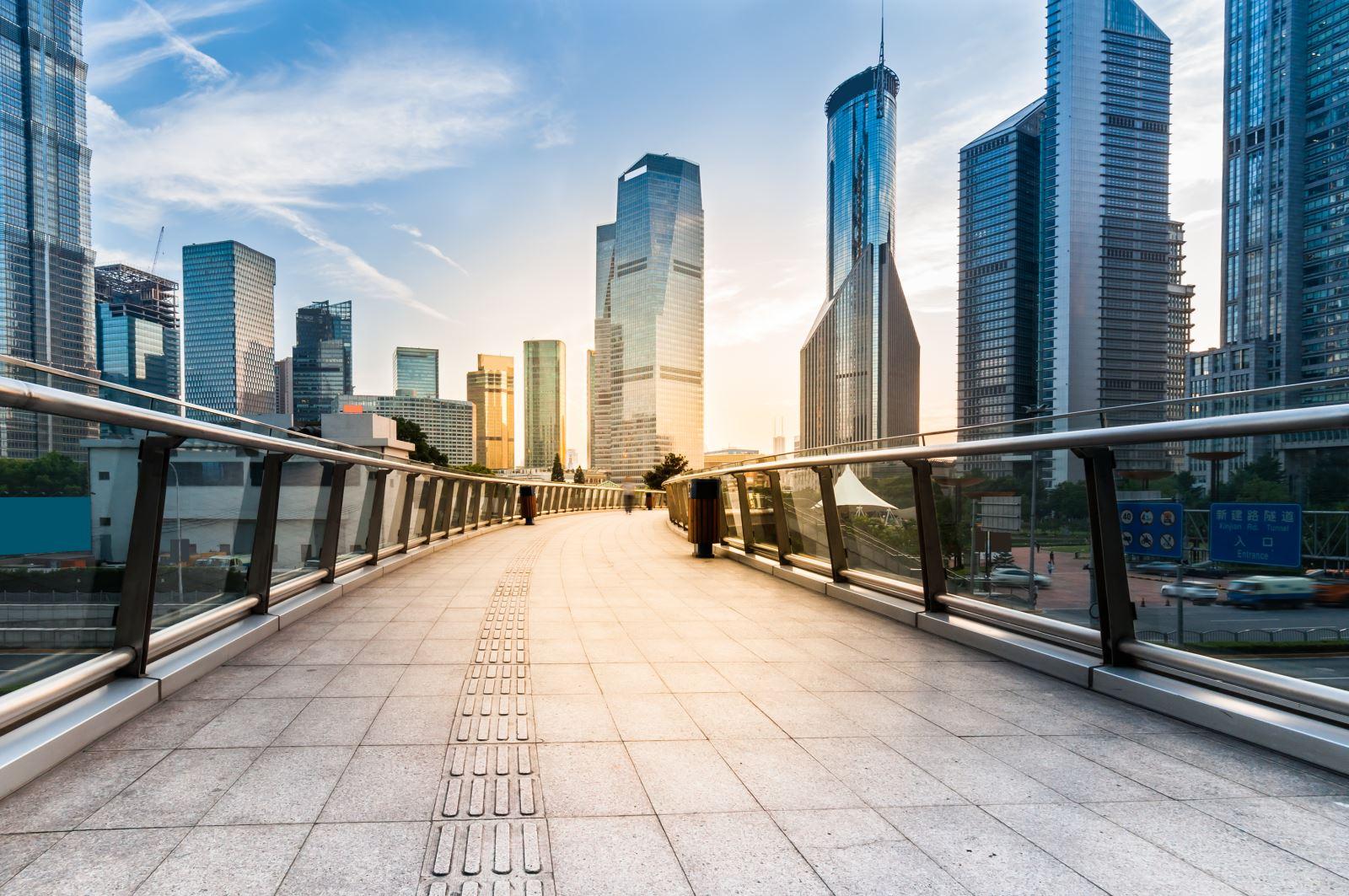 Transformação digital já é prioridade em 72% das empresas de construção civil no mundo