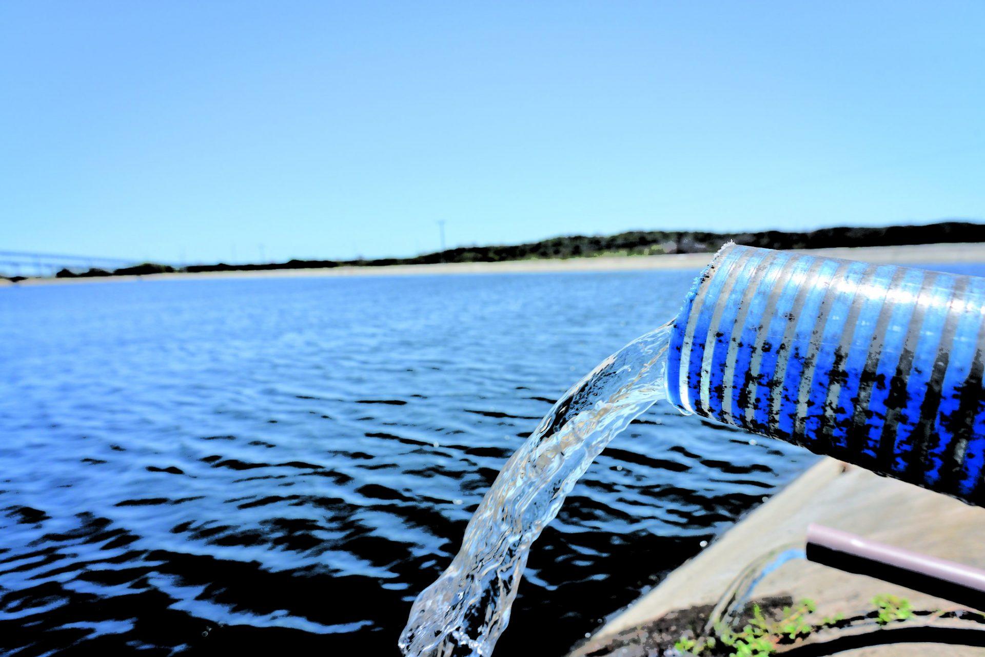 Brasil terá sua maior usina de dessalinização construída no Ceará