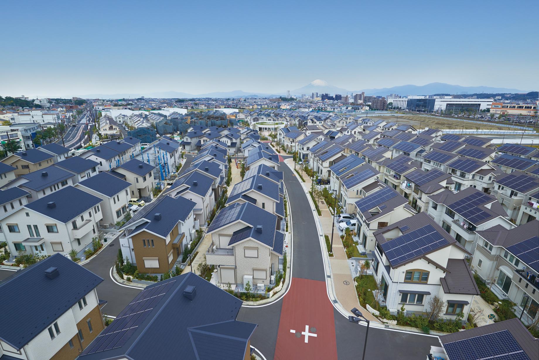 Fujisawa SST: Conheça a cidade inteligente e sustentável do Japão