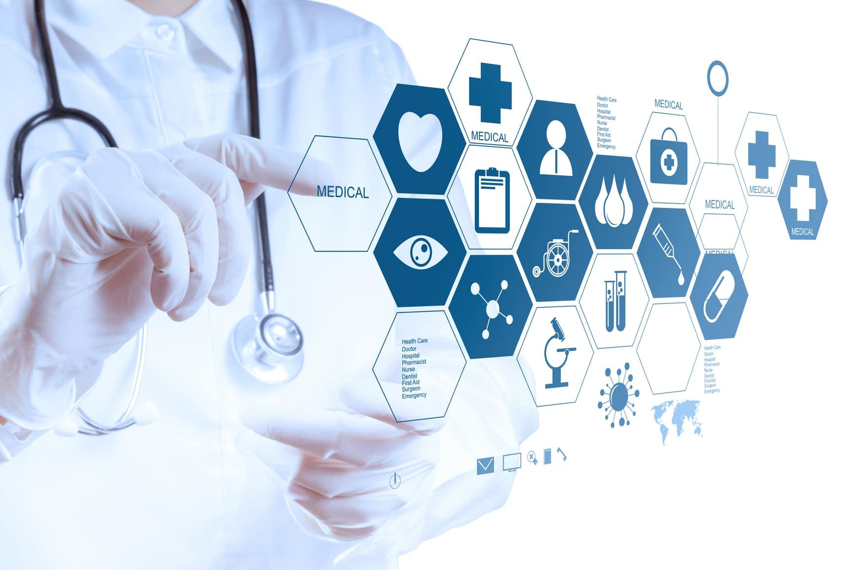 Google Health avaliou uma inteligência artificial em situação real de triagem de exames