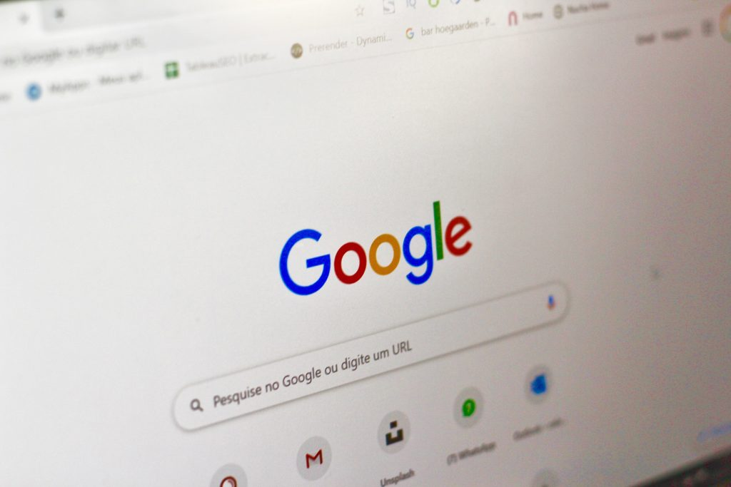 Google search Imagem: Nathana Rebouças via Unsplash. Engenharia 360