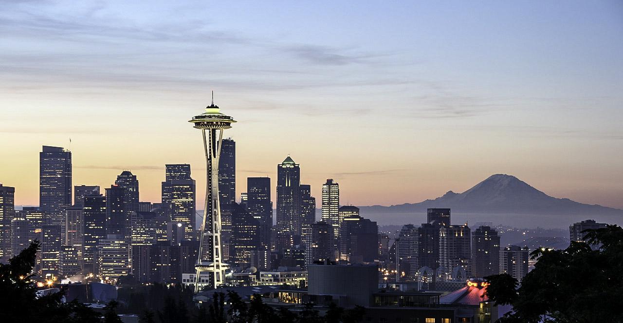 Conheça a cidade de Seattle nos Estados Unidos