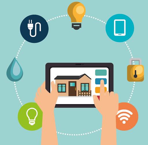 utilidades automação residencial