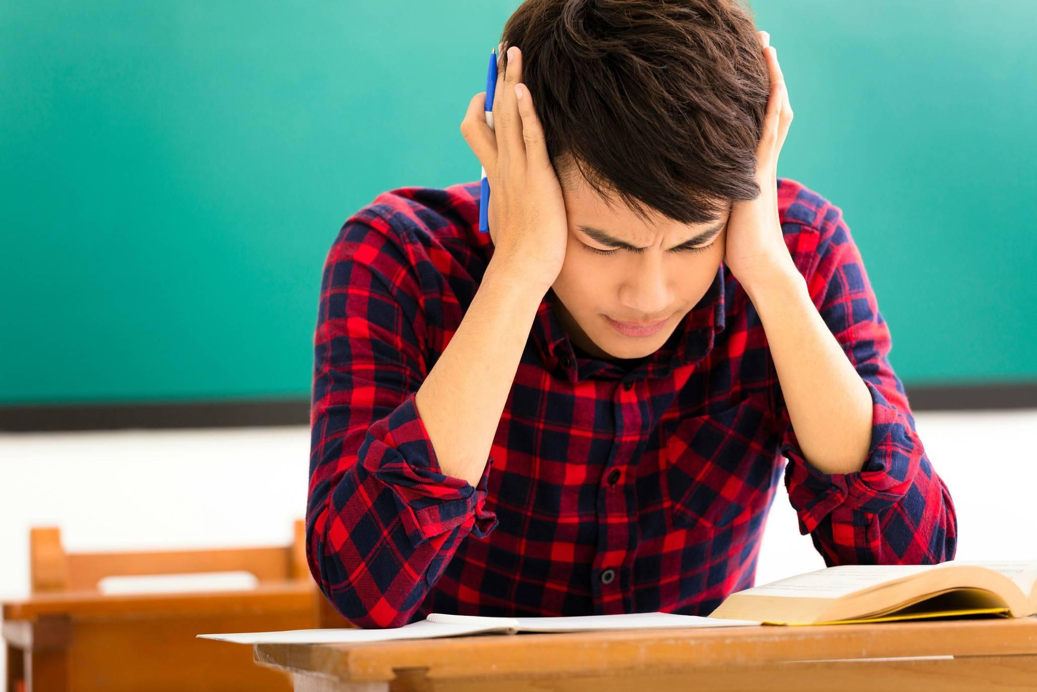 Quatro atitudes que te ajudarão a encarar as reprovações na faculdade