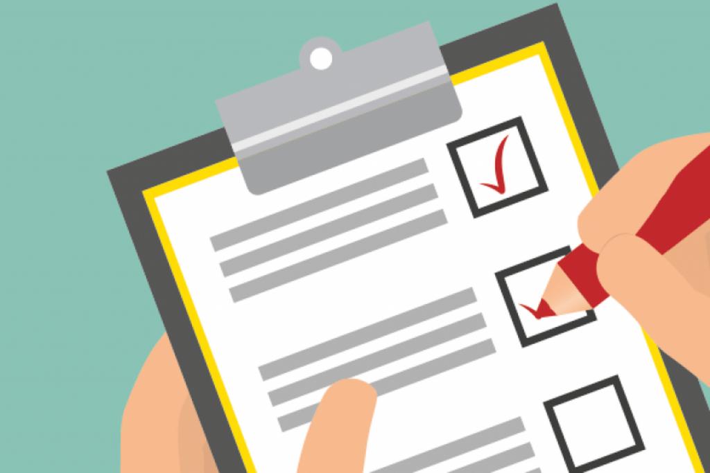 Checklist documentos para abrir uma empresa