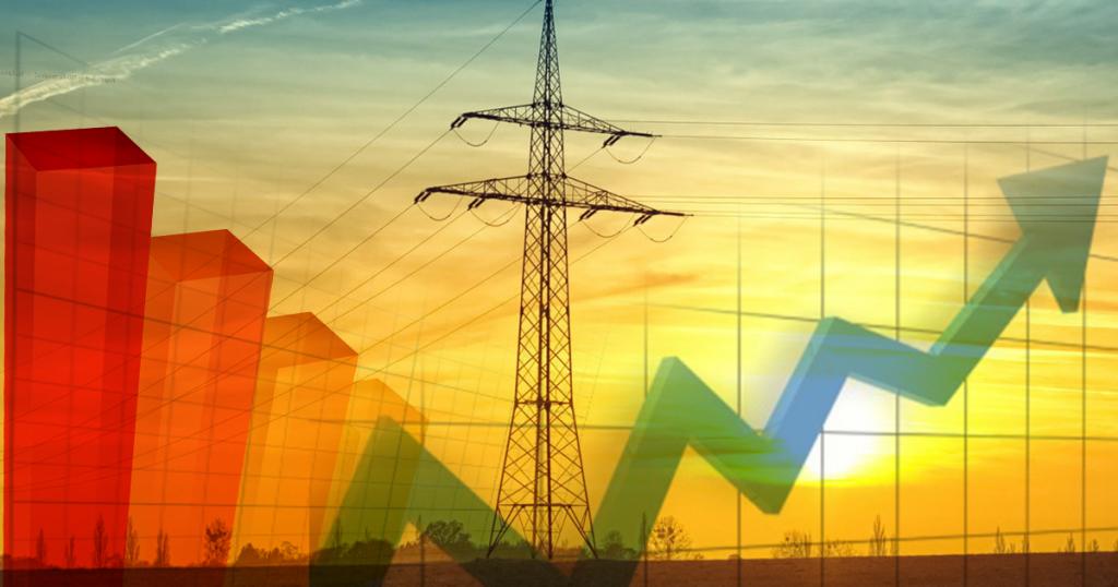 imagem de rede de transmissão mercado de energia