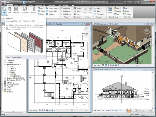 software Revit