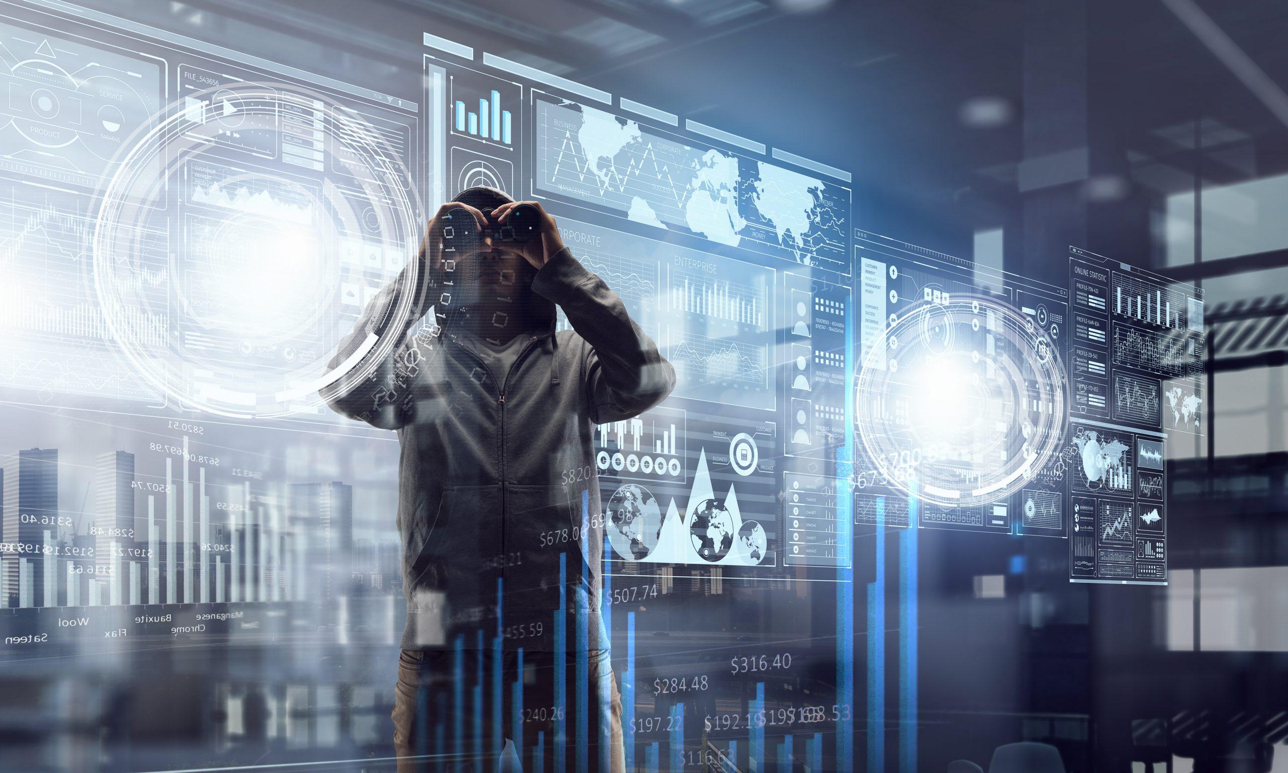 Ethical Hacker: uma profissão essencial na segurança de informação