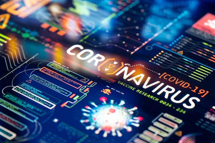 cibersegurança e covid-19
