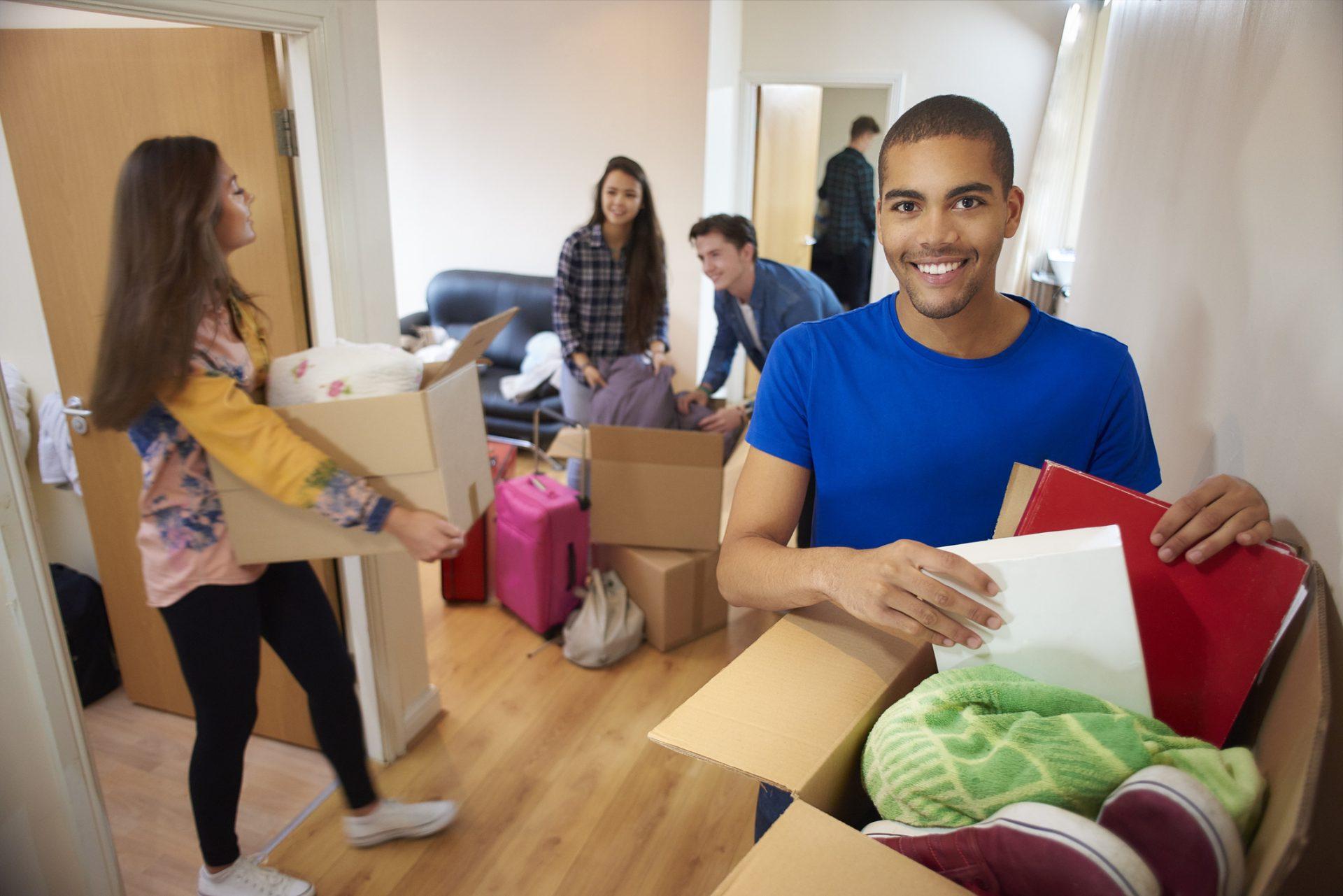 5 dicas para estudantes de Engenharia que vão morar sozinhos
