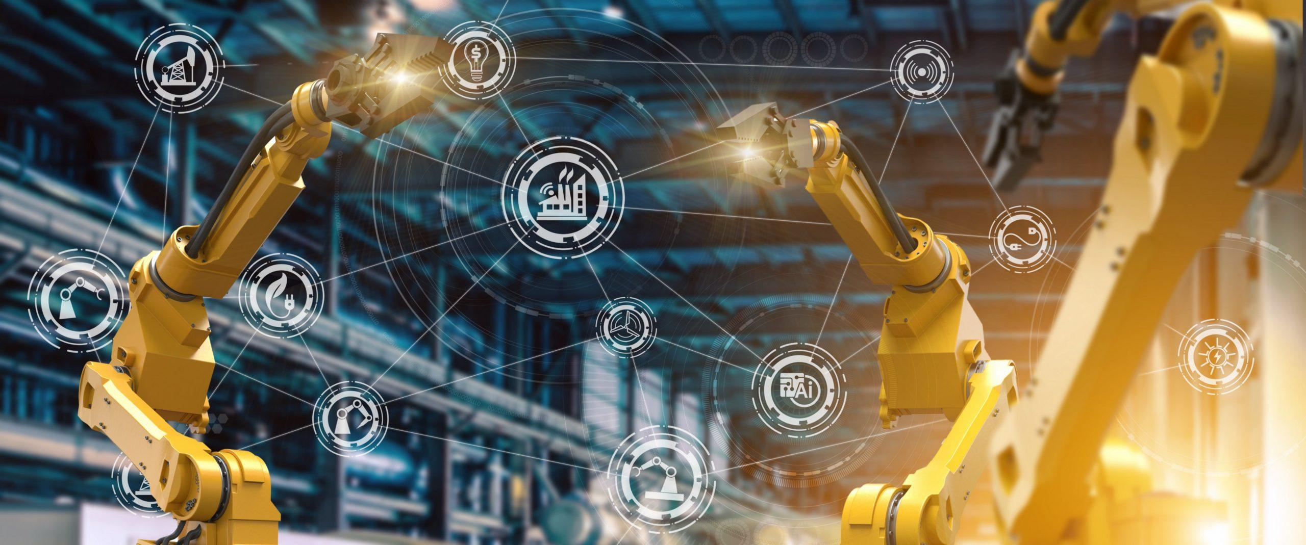 Quinta revolução industrial: o que esperar dessa nova fase?