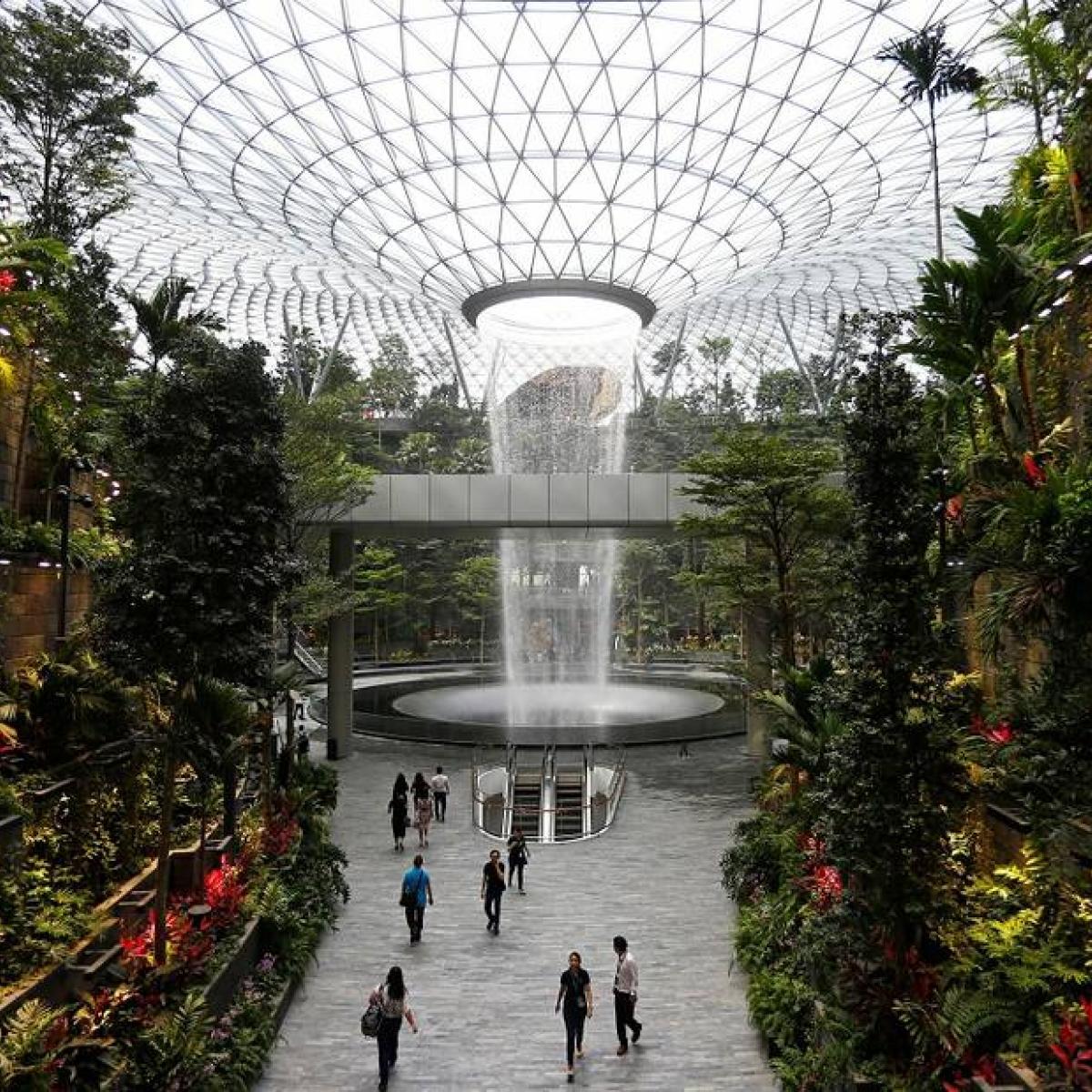 turismo Singapura