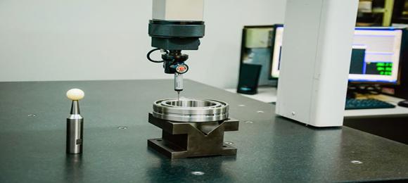 equipamento de medição na metrologia