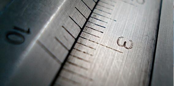Metrologia não é só para medir! Conheça seus diferentes tipos e respectivos usos