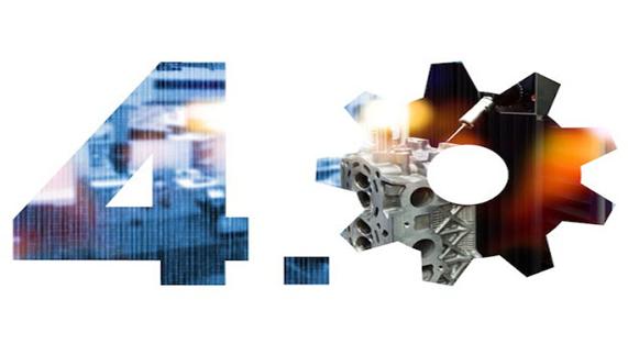 imagem de indústria 4.0
