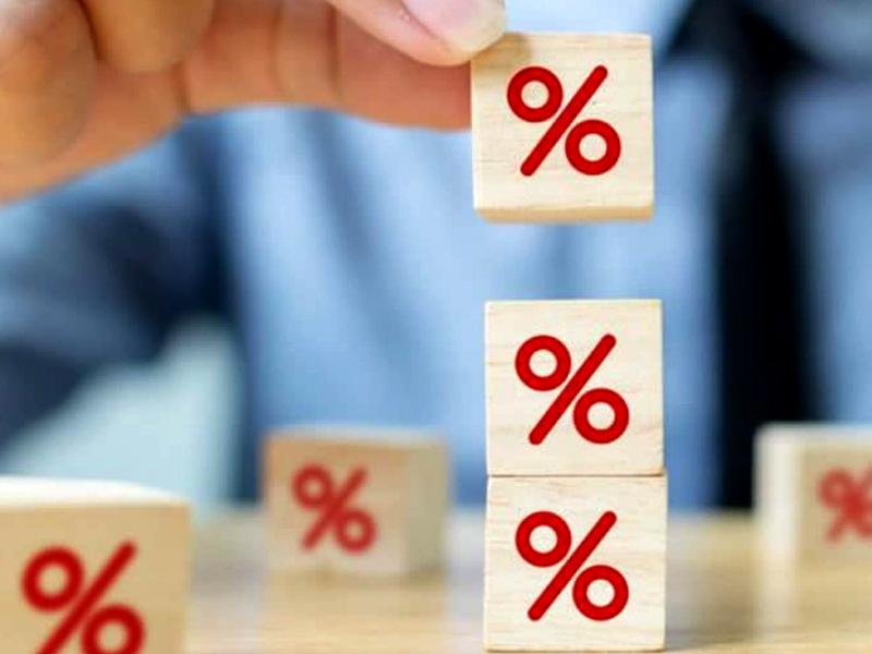 Percentual de recém formados que estão desempregados