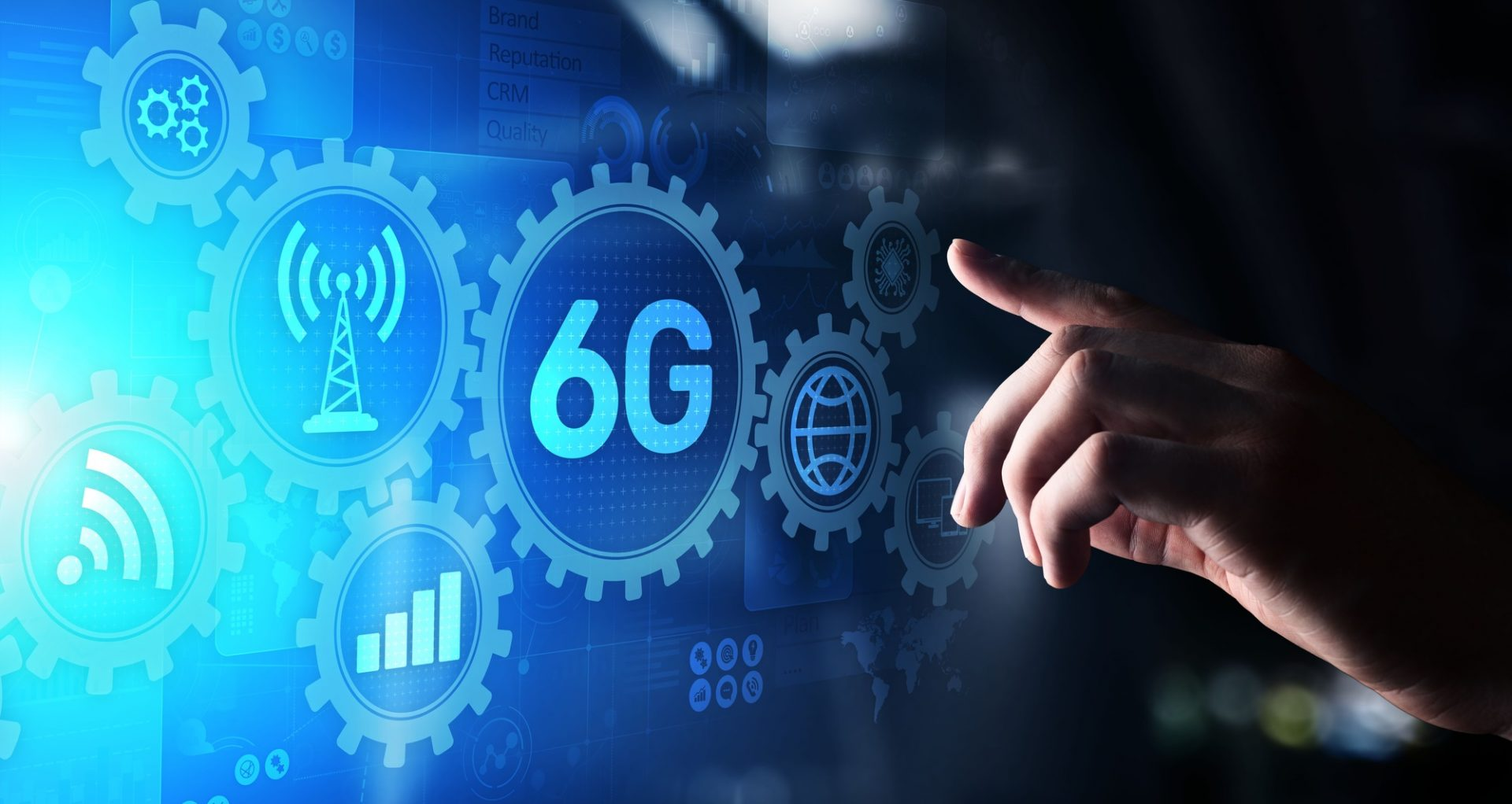Tecnologia 6G já tem previsão de comercialização