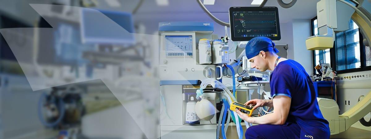 O papel da Engenharia Clínica no combate ao novo coronavírus