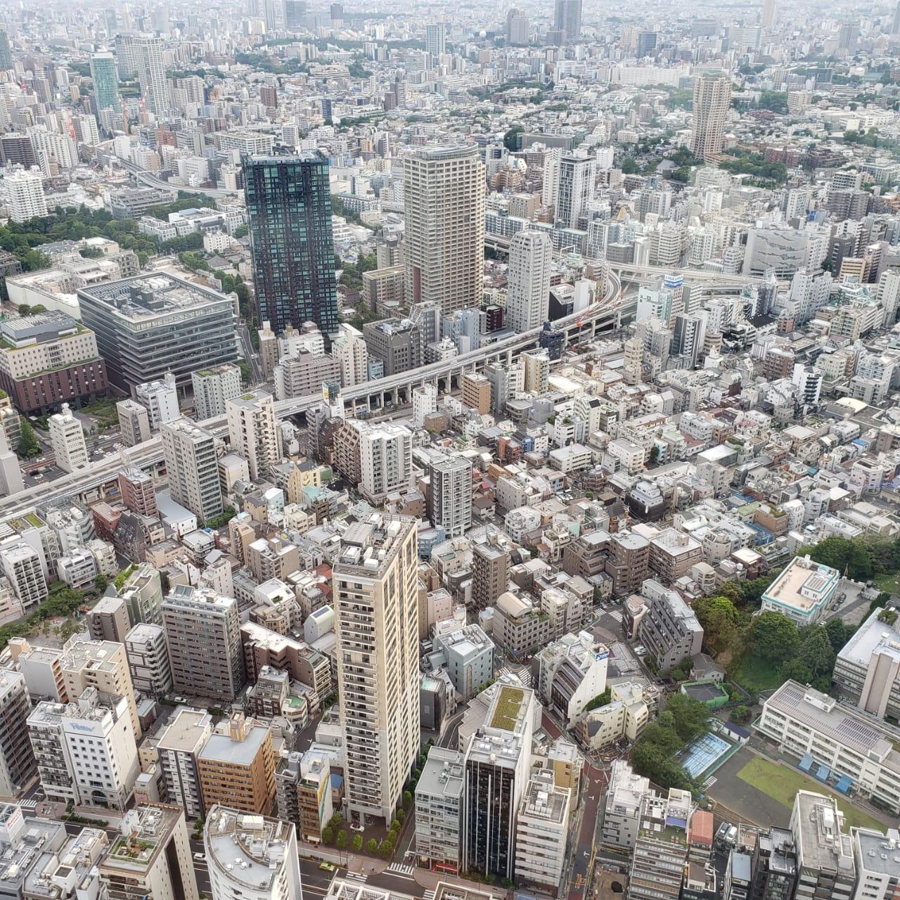 Saiba mais sobre a engenharia anti-sísmica do Japão