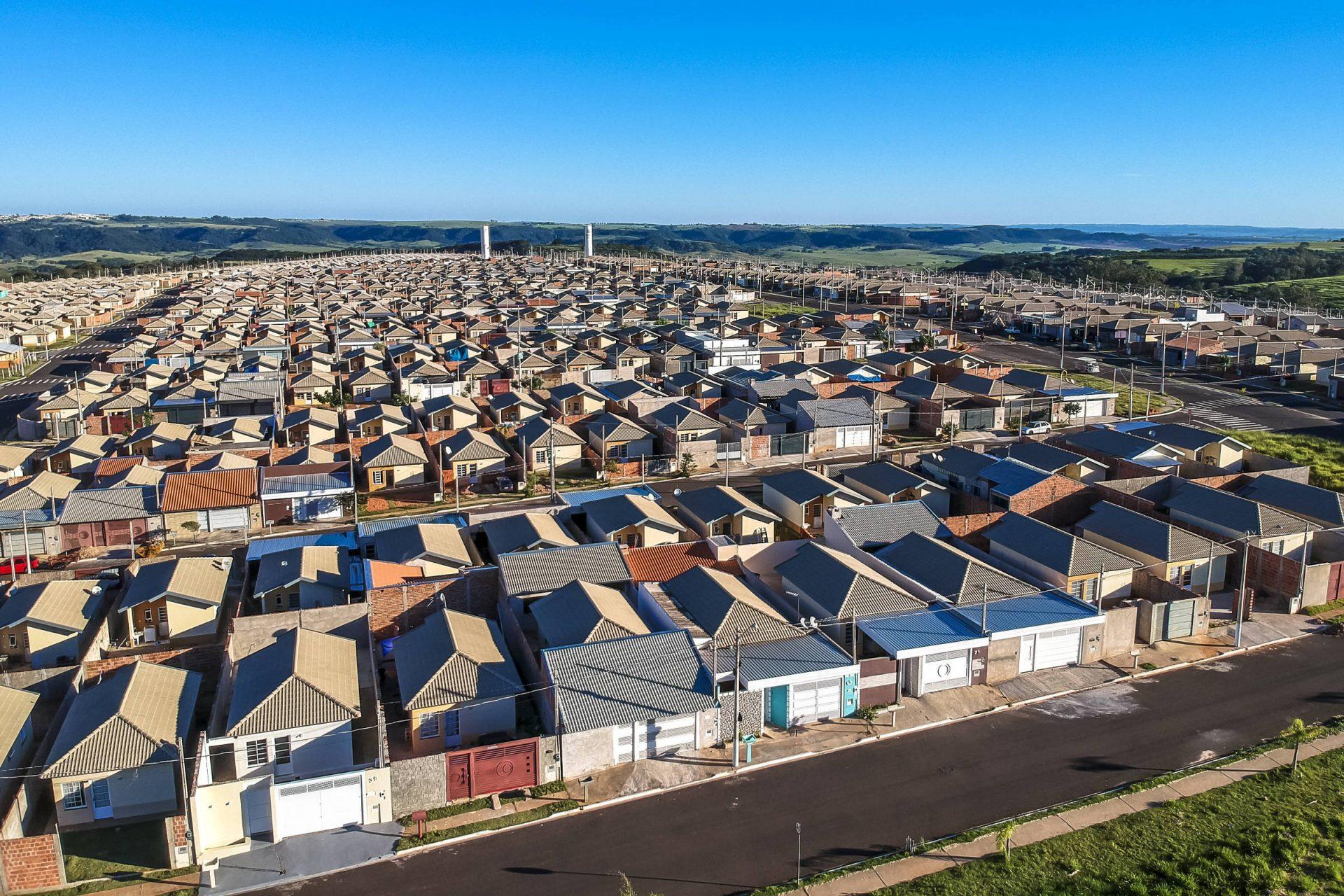 Déficit habitacional no Brasil: um problema e também uma oportunidade