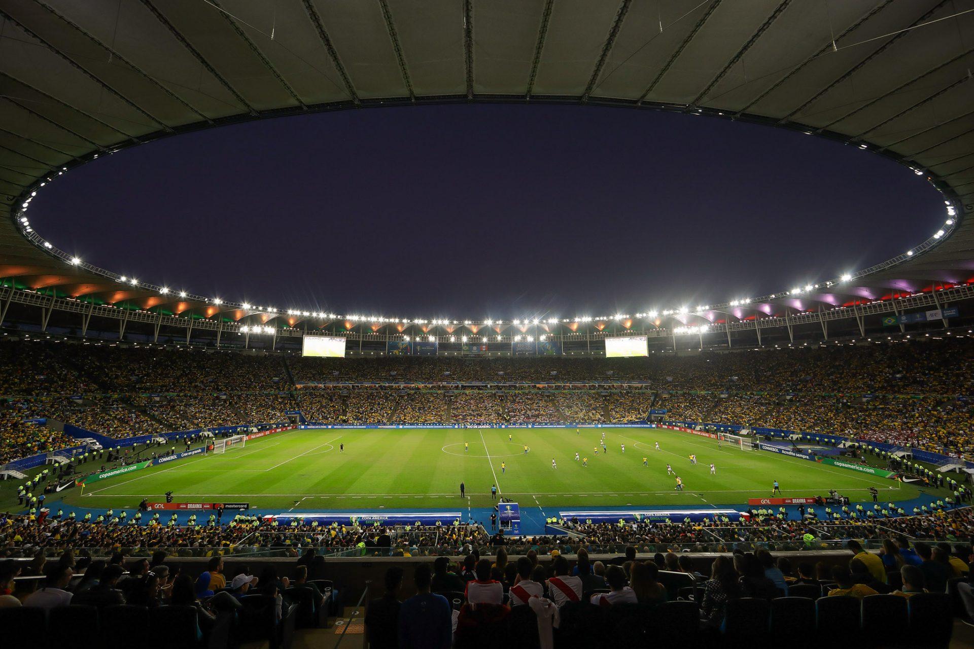 Conheça 4 estádios brasileiros que geram a própria energia elétrica