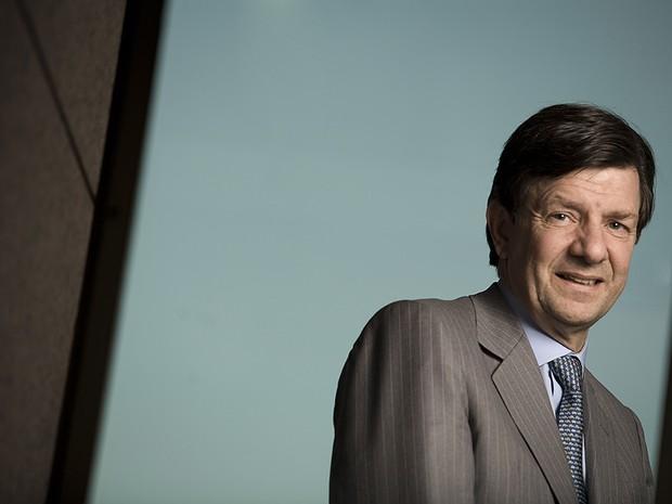 Roberto Egydio Setubal engenheiros de produção brasileiros