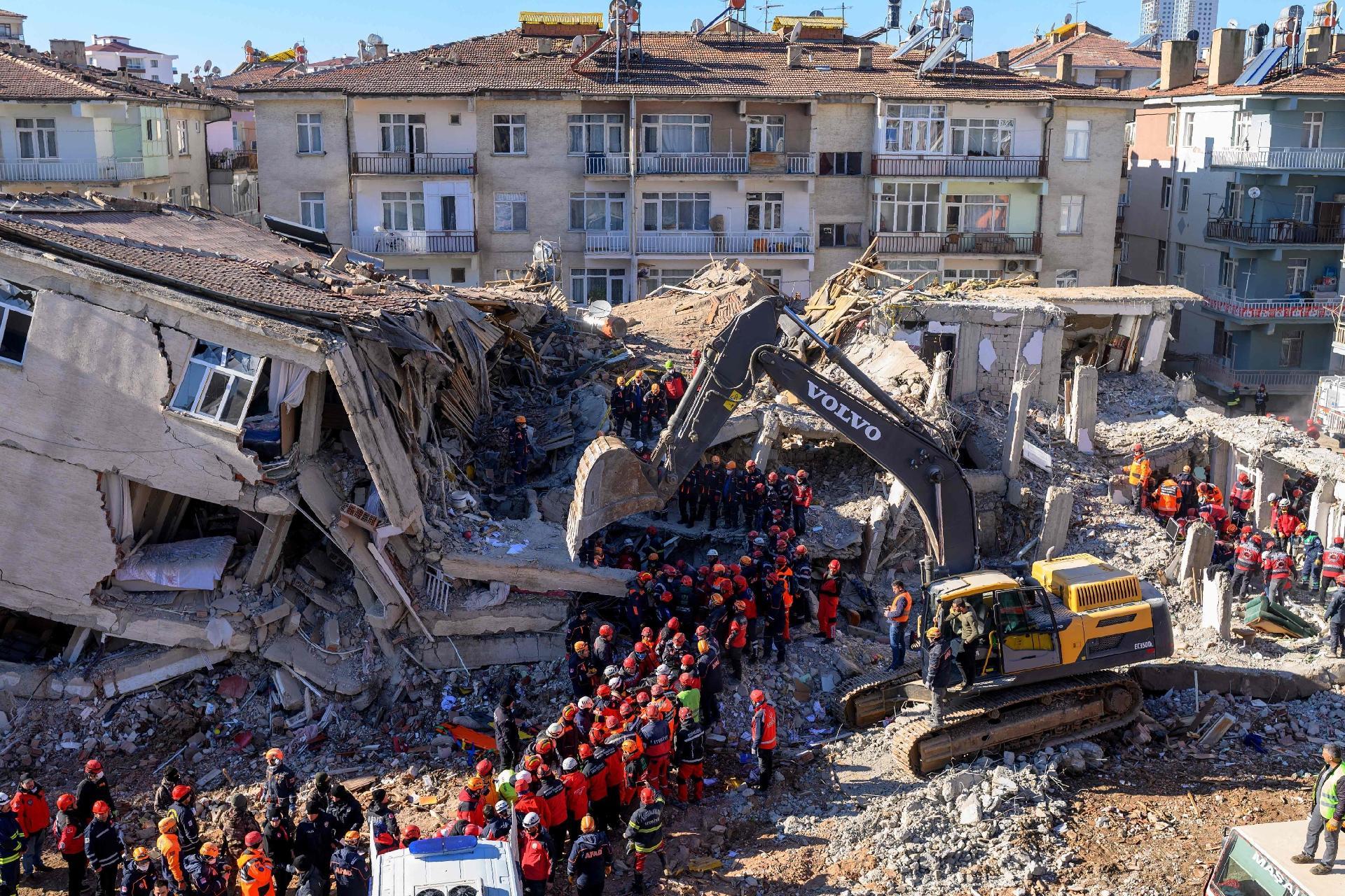 Terremotos no Brasil: riscos e o papel da engenharia sísmica