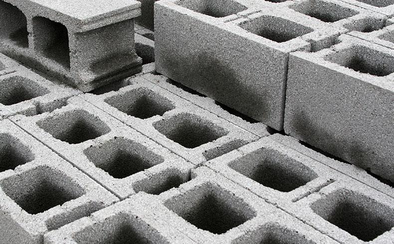 Quais são os tipos de blocos e a finalidade de cada um?