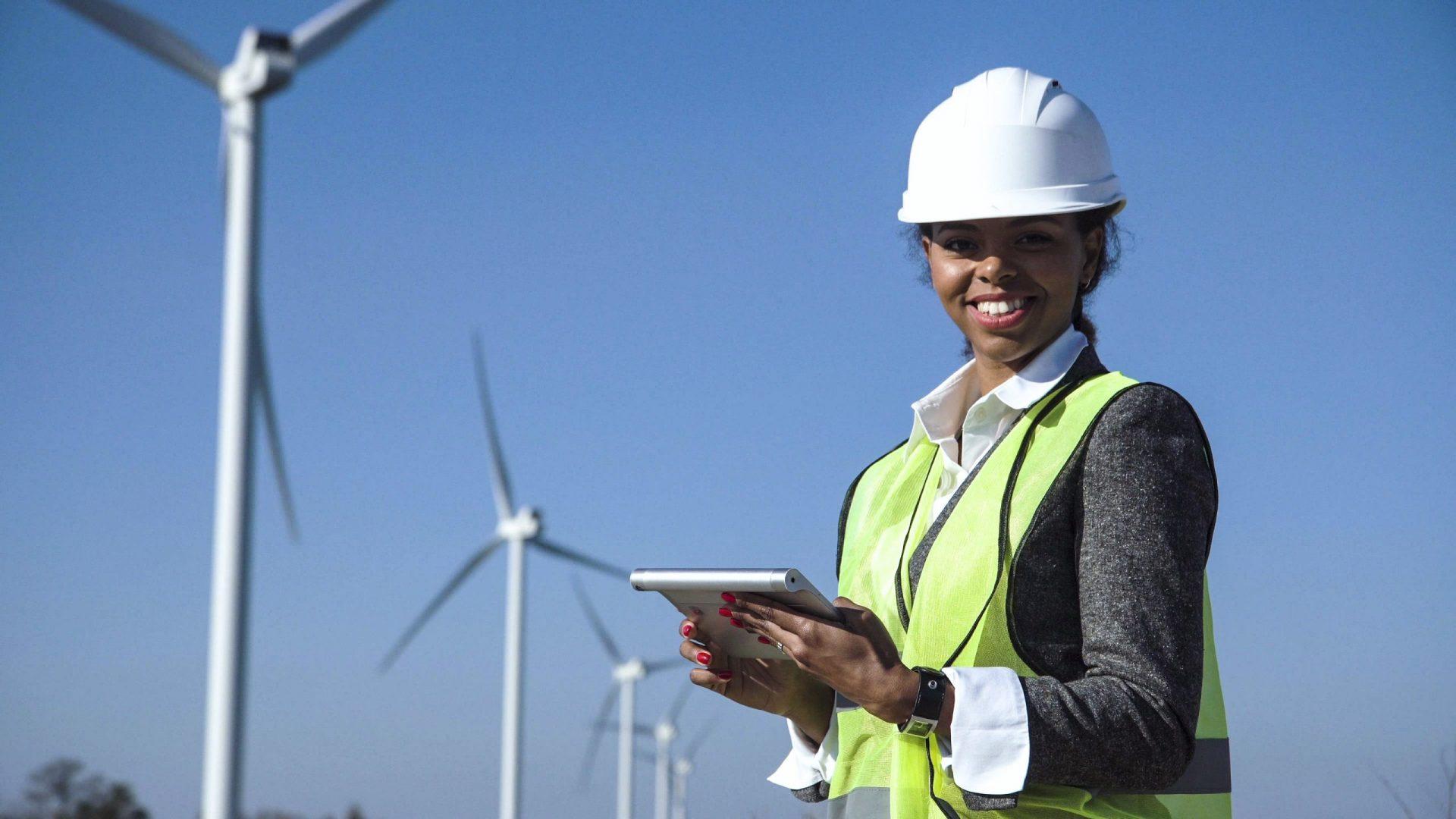 Qual é o papel do engenheiro de produção no setor energético sustentável?