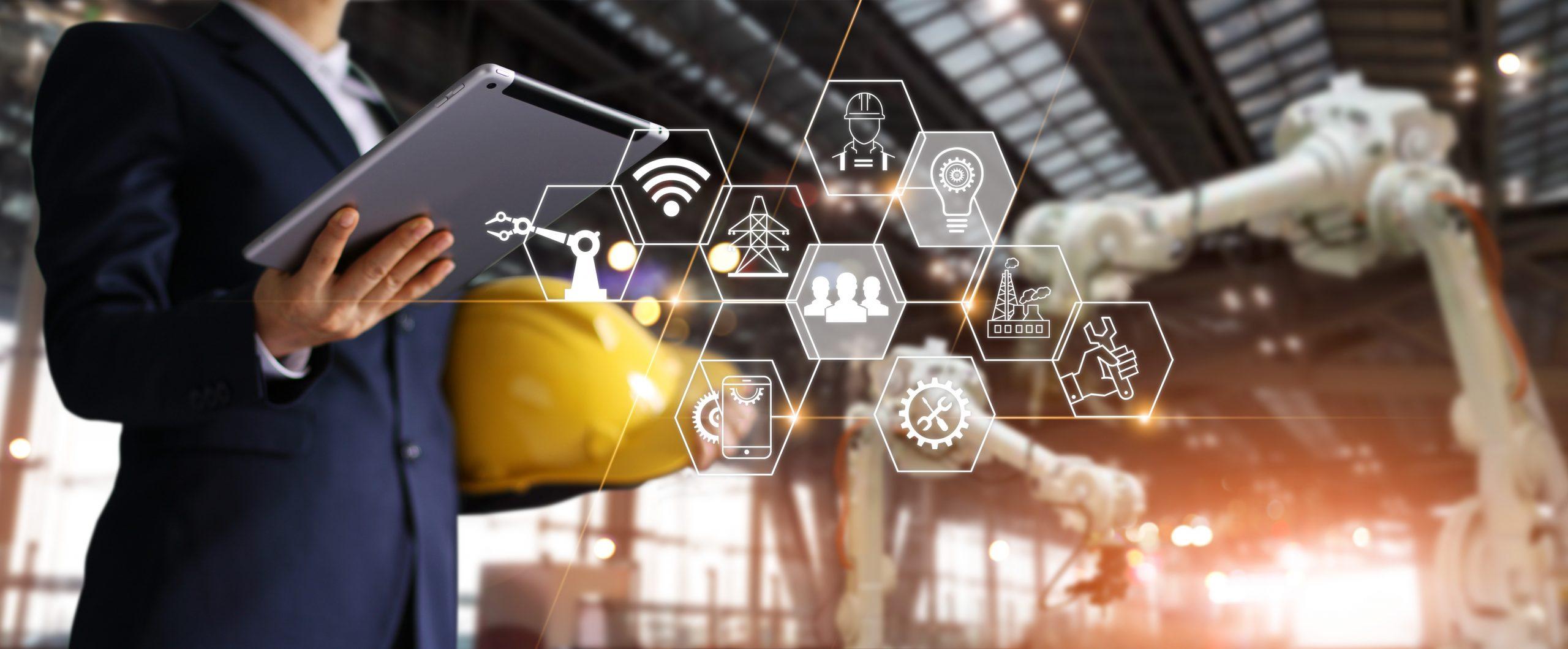 20 tendências que vão transformar a Indústria da Construção Civil